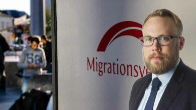 Photo of مصلحة الهجرة ترد على انتقادات فترات الانتظار الطويلة للحصول على قرار الجنسية السويدية