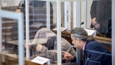 Photo of القضاء الألماني يدين مهاجر سوري عمل في منصب كبير بالمخابرات السورية