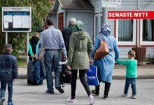 Photo of الدنمارك أول دولة أوروبية تجرد اللاجئين السوريين من تصاريح إقامتهم