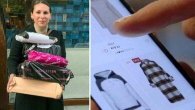 Photo of ثلث بضائع التسوق عبر الإنترنت في السويد يتم إرجاعها .. ومطالب بإلغاء سياسة الإرجاع المجانية