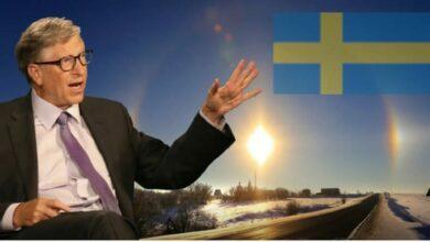 Photo of السويد ستقوم بتغطية الشمس شمال السويد صيف هذا العام