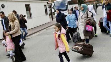 """Photo of قالت جامعة """"ستوكهولم"""" السويدية، إن تواجد اللاجئين السوريين لهُ تأثير إيجابي على السويد."""