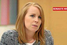 "Photo of اني لوف "" تطالب الحكومة السويدية بأغلاق عام لثلاثة أسابيع لمواجهة تسونامي "" الموجة الثالثة من كورونا"