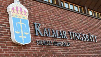 Photo of بدء محاكمة رجل وامرأة  قاموا باغتصاب طفلين وتصوريهما في Kalmar