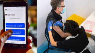 Photo of السويد تبداء المرحلة الرابعة من التطعيم للفئات العمرية من 50 ل 59 عاما