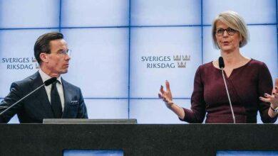 Photo of حزب المحافظين : خفض المساعدات للمهاجرين الجدد إلى السويد – وربطها بالعمل