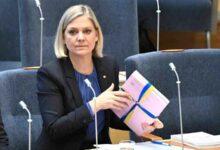 Photo of الحكومة السويدية تعلن ميزانية الربيع ..45 ملیار کرون لمشكلة البطالة منها 1.8 مليار لتوظيف المهاجرين