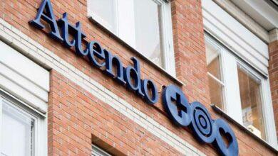 Photo of شركة Attendo تلقت دعم من الدولة  بقيمة 130 مليون كرونة