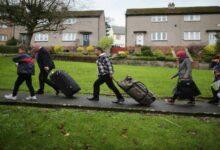 Photo of دول الاتحاد الأوروبي ترفض مطالبة بريطانيا بتطبيق اتفاقية دبلن وإعادة اللاجئين لدول البصمة الأولى