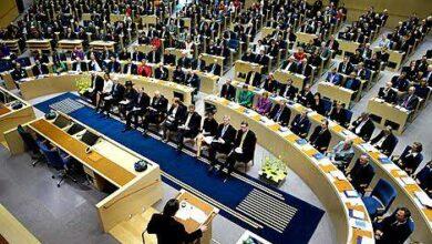 Photo of البرلمان السويدي يوافق على تشديد قانون حظر تعدد الزوجات ليشمل المهاجرين ابتداء من 1 يونيو
