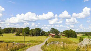 Photo of بعد طول انتظار .. الطقس الدافئ في طريقه إلى السويد بداية من الأسبوع المقبل