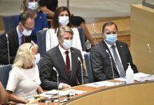 Photo of من هم اللاعبون الرئيسيون في الأزمة السياسية في السويد