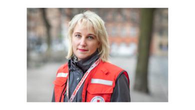 Photo of قيام الصليب الأحمر بالتنبيه حول حالة طوارئ قادمة إلى السويد