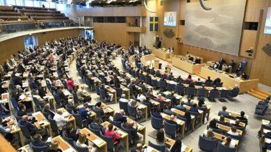 Photo of وجهة نظر المقيمين في السويد حيال الأزمة السياسية الحالية