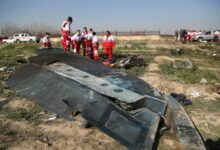 Photo of تعاون بين كندا والسويد من أجل التحقيق في حادثة تحطم الطائرة الأوكرانية
