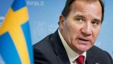 Photo of قيام رئيس وزراء السويد بإعلان استقالته في البرلمان