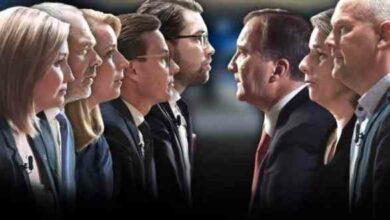 Photo of عرض حزب المحافظون على حزب الوسط ومن هو رئيس الوزراء القادم للسويد