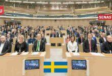 Photo of قرار البرلمان السويدي حيال تعديلات قانون الأجانب