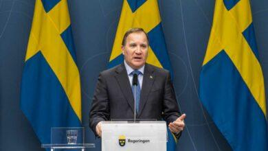Photo of لوفين رئيس وزراء السويد حسب قول حزب اليسار