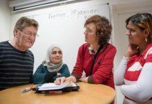 Photo of رغم سهولته ارتفاع نسبة رسوب المهاجرين الجدد في مرحلة دراسة اللغة السويدية Sfi