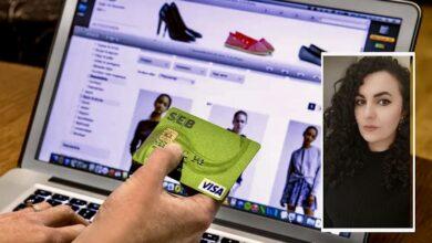 Photo of بسبب ارتفاع التسوق عبر الانترنت.. 10 آلاف محل تجاري سيغلق في السويد عام 2030