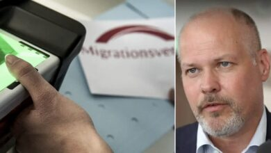 Photo of قانون الهجرة المستقبلية هوا قانون دائم للسويد
