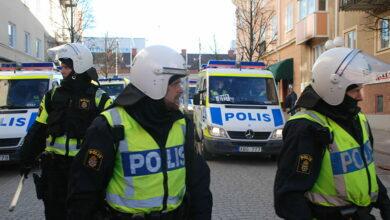Photo of آراء الأحزاب السياسية حول أحداث العنف التي لا تنتهي في السويد