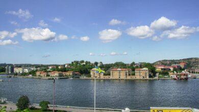 Photo of أجمل مدن العالم مدينة يوتبوري السويدية