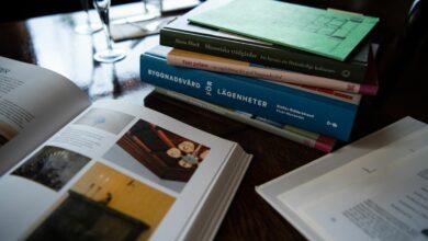 Photo of أهم عشر كتب سويدية يجب أن تقوم باقتنائهم داخل مكتبتك