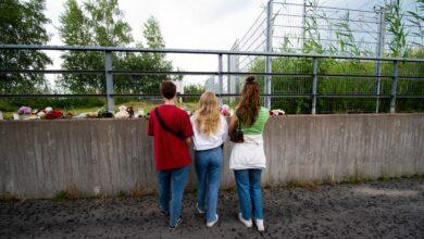 Photo of اشتباه في انتحار ضحايا القطار في السويد