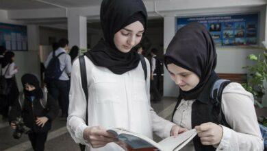 Photo of محكمة الاستئناف بالسويد تلغي حظر ارتداء الحجاب داخل المدارس الابتدائية
