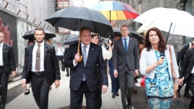 Photo of تشكيل جديد في حكومة السويد على رئيس الوزراء ستيفان لوفين