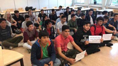 Photo of تعديلات مصلحة الهجرة السويدية حيال طلاب الثانوية العامة
