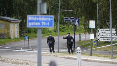 Photo of التحقيق وراء مقتل الشرطي السويدي وتعيين محققة خاصة لمتابعة المستجدات