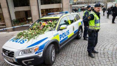 Photo of لوفين وتصريحاته حول مقتل الشرطي السويدي