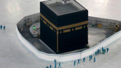 Photo of جاء موسم الإحرام لكن لن يتمكن عدد كبير من مسلمي العالم من تأدية هذا الفرض
