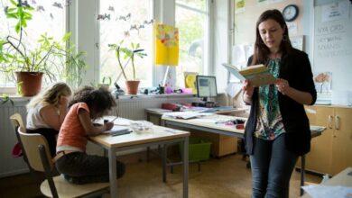 Photo of ما المتوقع في أول يوم دراسة لطفلك