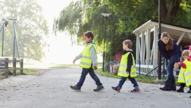 Photo of ما يجب أن تعرفه عن فصول الحضانة في السويد
