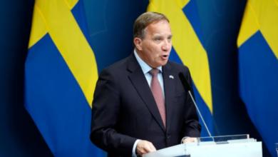 Photo of تصريحات ستيفان لوفين ونكره تدهور الأوضاع بأن السويد لن تعود لعام 2015 مرة أخرى