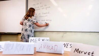 Photo of تعلم اللغة السويدية لغير السويديين من أكثر الأعمال الممتعة التي قد تحصل عليها