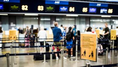 Photo of السويد تمدد حظر الدخول للبلاد خارج الاتحاد الأوربي حتى أكتوبر