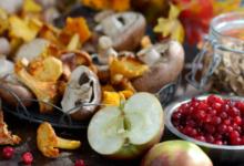 Photo of تعرف في السويد على ستة أطعمة لا تقاوم في الخريف