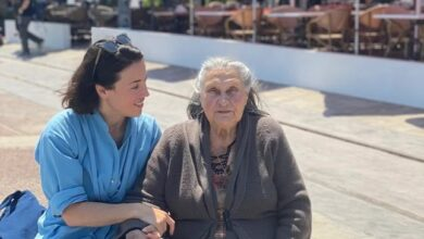Photo of قصص لم الشمل في السويد بعد الانفصال بسبب الوباء