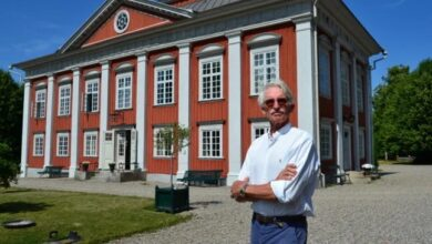 Photo of قوانين السويد الأسرية من ناحية الميراث ما تزال قائمة حتى الآن