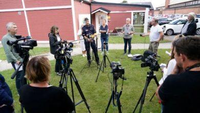 Photo of موجز الأخبار في السويد اليوم الخميس