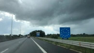Photo of كيف سافرنا عبر أوروبا بواسطة شاحنة أثناء انتشار وباء فيروس كورونا