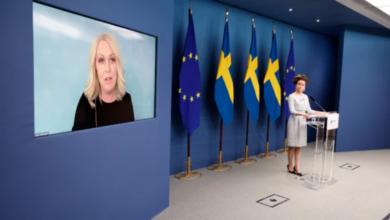 Photo of آخر الأخبار في السويد يوم الخميس بشكل موجز | تقرير اصابات كورونا