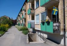 Photo of أول قضية في السويد ضد إيجار باهظ الثمن يتم إحالتها إلى المحكمة