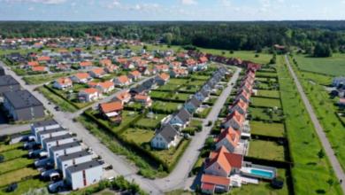 Photo of النقص في المساكن في السويد
