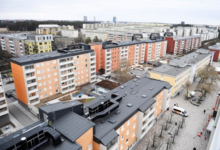Photo of طريقة تحليل الشؤون المالية لجمعية الإسكان السويدية قبل شراء شقة